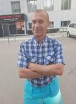Mikhail Mikhail, 66, Samara