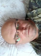 Daniel, 50, Bulgaria, Svishtov