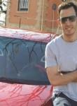 José Antonio, 26  , Murcia