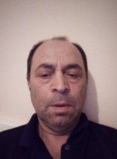 Πετροσ, 59, Greece, Drama