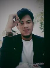 Rial, 24, Indonesia, Langsa