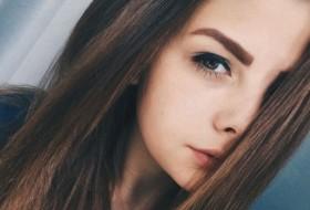 Katyusha, 21 - Just Me