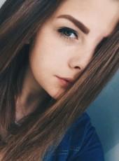 Katyusha, 21, Russia, Nizhnevartovsk