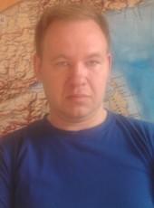 serzh, 48, Russia, Magadan