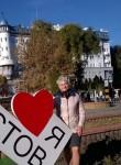ELENA, 54, Rostov-na-Donu