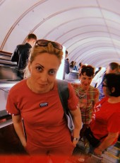 Marina, 47, Russia, Moscow