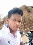saroj kumar, 22  , Brajarajnagar
