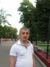 karen, 46, Russia, Moscow