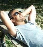 Santiago, 46, Spain, Oviedo