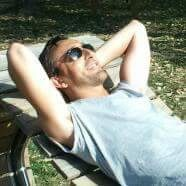 Santiago, 46 - Just Me