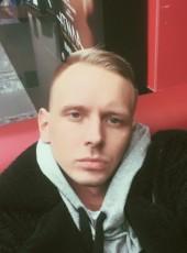 Dima, 28, Russia, Saint Petersburg