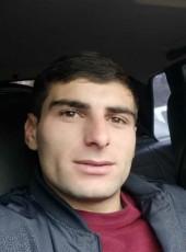 Hakob, 21, Armenia, Yerevan