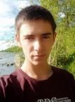 Igor, 18  , Moscow