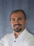 deniss dean, 38, Istanbul