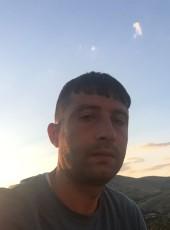 Mertcan, 30, Turkey, Istanbul