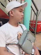 Shen, 23, Vietnam, Ho Chi Minh City