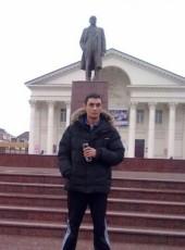 Ubaydulla, 41, Russia, Mokshan