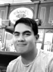 Tom, 22, Christchurch