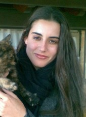 Liza, 28, Russia, Novosibirsk