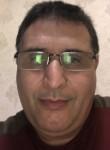 pasha, 46  , Astara