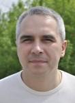 Nikolay Evin, 39  , Kursk