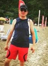 Burak Yılmaz , 28, Turkey, Adapazari