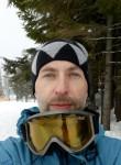 Ivan Tsarevich, 41, Kiev