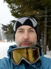 Ivan Tsarevich, 42, Ukraine, Kiev