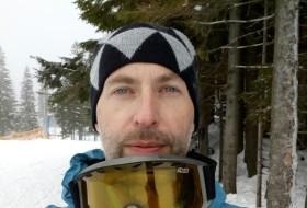 Ivan Tsarevich, 42 - Just Me
