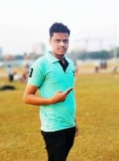 Sagar, 24, India, Mumbai