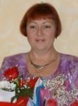 Alfira, 57  , Ufa
