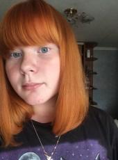 Anastasia, 18, Russia, Ulyanovsk
