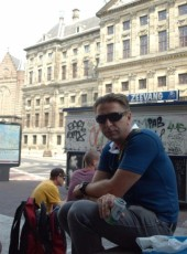 Sergey, 52, Russia, Tyumen