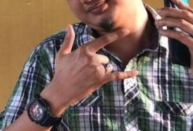 Mohd Eka, 31 - Just Me
