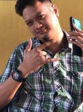 Mohd Eka, 31, Malaysia, Kuala Lumpur