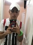 Cristian Zam, 21 год, Santo Domingo de los Colorados
