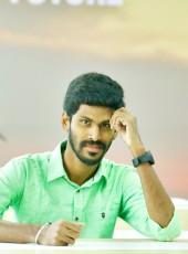 Abhishek, 29, India, Chennai