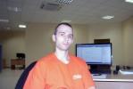 Alan, 28 - Just Me На любимой работе