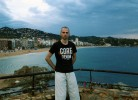Alan, 27 - Just Me Lloret del Mar