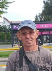 Anatol, 52, Poland, Zukowo