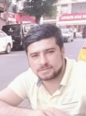 Sinan, 26, Turkey, Esenyurt