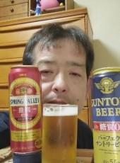 ひろちゃん, 48, Japan, Tokyo