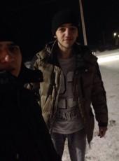 Aleksandr, 24, Russia, Makhachkala