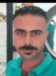 راجي , 36  , Gaza