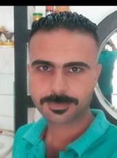 راجي , 36, Palestine, Gaza