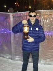 Andrey, 28, Russia, Chernogorsk