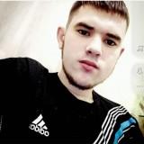 Bogdan, 21  , Solone