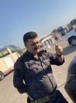 Jawad Alrawy, 38  , Mosul