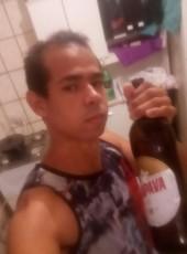 Leandro, 25, Brazil, Serra