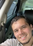Robbie, 23, Danville (Commonwealth of Kentucky)